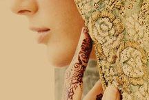 Wedding Fever / by Faria Ahmad