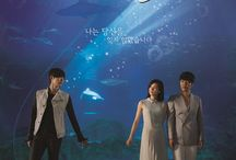 dramas who can make you confortable,relaxing but with predictable plot