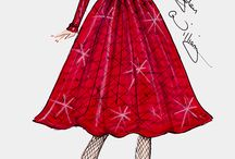 Fashion Illustrations: