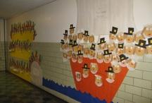 Kindergarten Thanksgiving / by Mindy Green