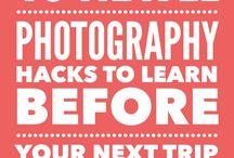 Fotózás alapjai