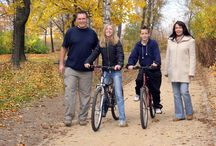 Fall & Winter Fun / There plenty of ways to be active indoor and outdoors in the fall and winter months! / by Live Healthy Iowa