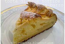 Culinaria: Dolci con le mele / Mele, zucchero, cannella.... / by Federica Aretusa Bruno
