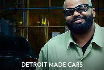 #AmericasImport / by Chrysler