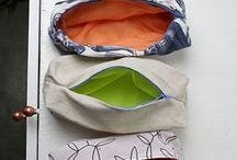 Make up bags