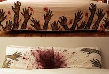 walking dead room
