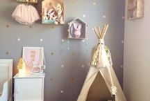 Kids Rooms / Designs for your precious kids!