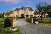 Luxury Home Search West Plano / Check out our website to search for your dream home in prestigious West Plano.   http://realestateinfodirect.com/cvg Provided by Kristen Vartian Ebby Halliday Realtors, TX