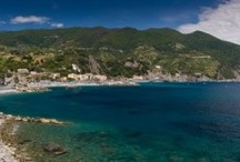 My Style / Our Way to discover #cinqueterre .... and yours?
