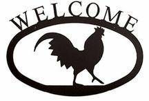 Welcome / Witajcie
