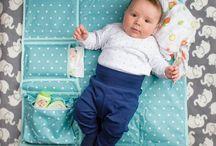 sac couchés lingettes