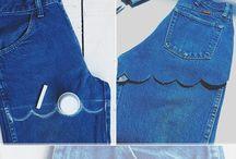 Arreglo de ropa
