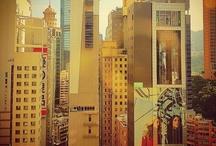 City Hong Kong