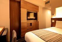 Business hotel Single room