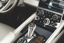 Luxury Cars