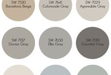 colors for wall