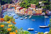 Travel ~ Italy / Ideas for my dream vacation! / by Sharon Couch