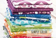 Sewing | Fabric / I <3 fabric.