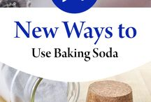 Baking soda's