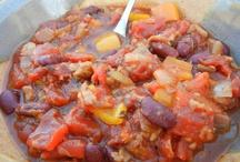 Zucchini Runner - Food / Recipes from my blog, Zucchini Runner