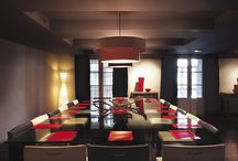 Nuestro hotel / Hotel boutique de diseño ubicado en el centro de Logroño (La Rioja). Aquí puedes ver un poquito más sobre nosotros antes de venir a conocernos.