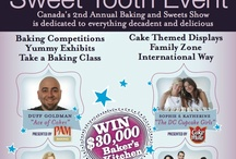 2012 Canada's Baking & Sweets Show