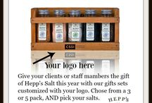 Corporate gifts / Add your logo to create unique and custom corporate gift ideas
