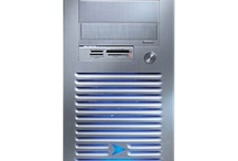 Velocity Micro Desktop / Velocity Micro Desktop PC