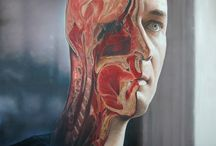 Hyper Realistic Paintings