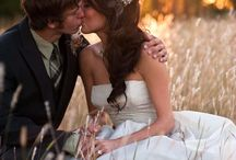 Wedding photography / by Briana Templeton