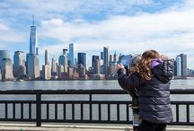 New York, New York / Ideas for what to see and where to eat in the city that never sleeps