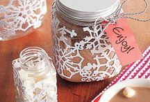 Home made gifts for all occasions