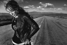 Katey Sagal aka GEMMA / by Violet Goulet