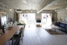 Architecture/Renovation