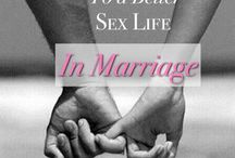 Love & Marriage / by Aleih Clincher