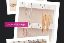 Marcy McKenna / Jewelry