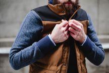 Wears / by Eric Seymour