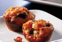 Muffins / Muffins, of course / by Lindsey Smith Mahan