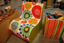 Furniture & Decor / Мебель и декор