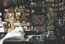 My Dream Room / by She's Crafty PDX