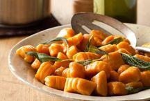 Sweet Potatoes / by Allison Kaseman