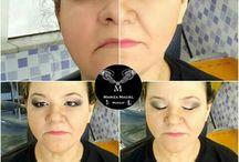 Makeup Portfólio