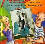 Children/Art literature