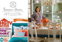 LD Linens / by ld linens & decor