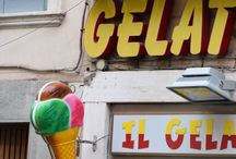 gelato you can't eat.