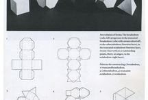 Architektonické výkresy