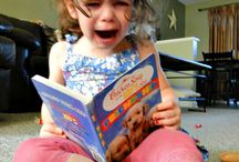 Cry Babies / Why is my kid crying? Let me count the ways... A humorous look at all the amazingly ridiculous reasons kids cry to make any parent feel so so SO much better about their own children.  / by Mommy Shorts