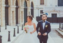 Mariage Naima & Arnaud