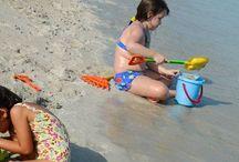 Best Kids Beaches in OC