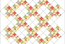 Q. Mønstre